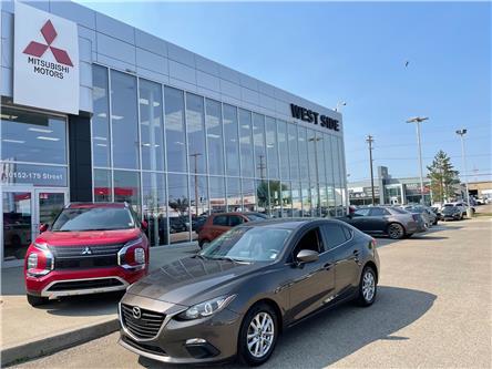 2014 Mazda Mazda3 GS-SKY (Stk: 22918A) in Edmonton - Image 1 of 21