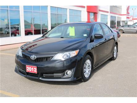 2012 Toyota Camry  (Stk: 22007A) in Fort St. John - Image 1 of 20