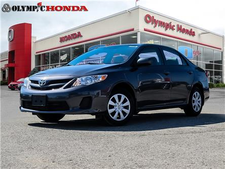 2013 Toyota Corolla  (Stk: V9497A) in Guelph - Image 1 of 21