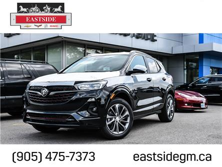 2022 Buick Encore GX Select (Stk: NB011628) in Markham - Image 1 of 24