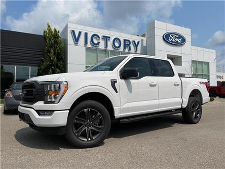 2021 Ford F-150 XLT (Stk: VFF20200) in Chatham - Image 1 of 17