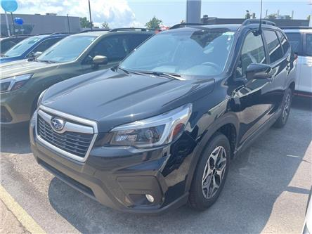 2021 Subaru Forester Touring (Stk: S5952) in St.Catharines - Image 1 of 3