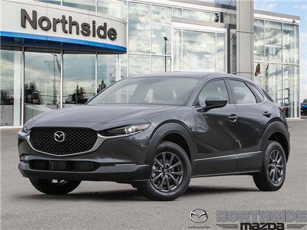 2021 Mazda CX-30 GX (Stk: M21314) in Sault Ste. Marie - Image 1 of 9