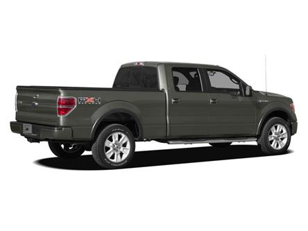 2012 Ford F-150  (Stk: M1073A) in Miramichi - Image 1 of 3