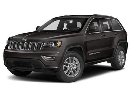 2021 Jeep Grand Cherokee Laredo (Stk: M252) in Miramichi - Image 1 of 18