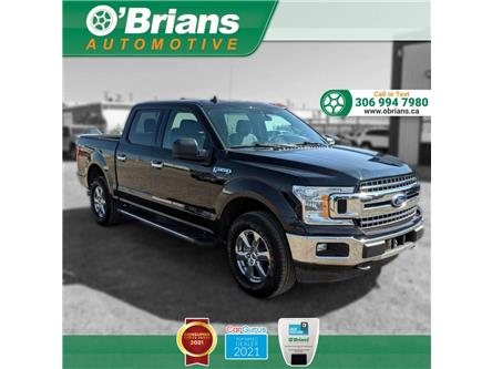 2019 Ford F-150 XLT (Stk: 14722A) in Saskatoon - Image 1 of 23