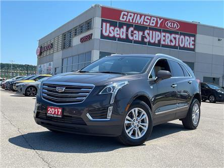 2017 Cadillac XT5 FWD 4dr | Leather | Heat Seat | Backup Cam (Stk: U2016) in Grimsby - Image 1 of 20