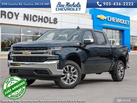 2021 Chevrolet Silverado 1500 LT (Stk: X486) in Courtice - Image 1 of 23