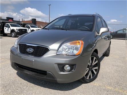 2012 Kia Rondo EX-Premium (Stk: NT21584A) in Barrie - Image 1 of 21