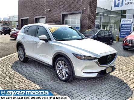2019 Mazda CX-5 GT (Stk: 30919A) in East York - Image 1 of 30