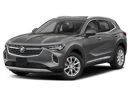 2021 Buick Envision Essence (Stk: 21059) in Quesnel - Image 1 of 9