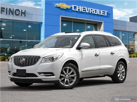 2016 Buick Enclave Premium (Stk: 129523) in London - Image 1 of 29