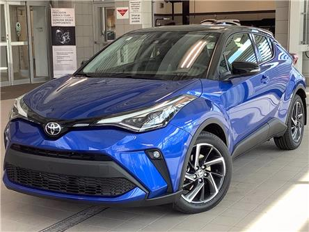 2021 Toyota C-HR Limited (Stk: 23080) in Kingston - Image 1 of 24