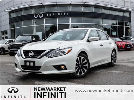 2018 Nissan Altima 2.5 SV (Stk: UI1574) in Newmarket - Image 1 of 21