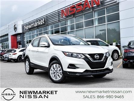 2021 Nissan Qashqai SV (Stk: 21Q018) in Newmarket - Image 1 of 26
