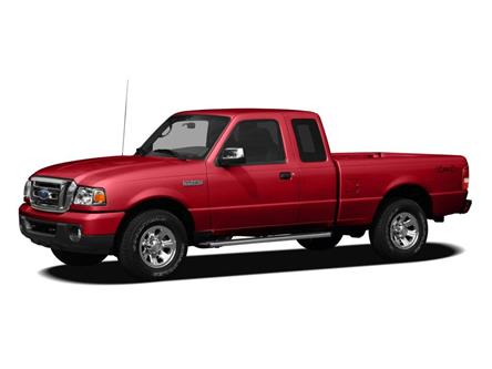 2009 Ford Ranger XL (Stk: SUB2876A) in Charlottetown - Image 1 of 2
