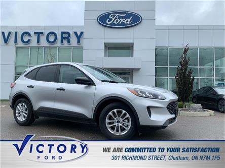 2020 Ford Escape S (Stk: V20277A) in Chatham - Image 1 of 23
