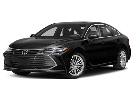 2021 Toyota Avalon Limited (Stk: N21448) in Timmins - Image 1 of 9