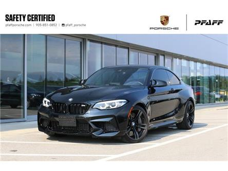 2020 BMW M2 Competition (Stk: P17018A) in Vaughan - Image 1 of 30