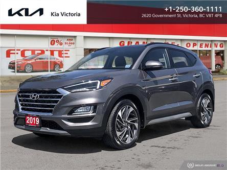 2020 Hyundai Tucson Ultimate (Stk: SE22-038A) in Victoria - Image 1 of 24