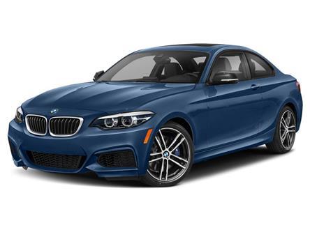 2021 BMW M240i xDrive (Stk: B946293) in Oakville - Image 1 of 9