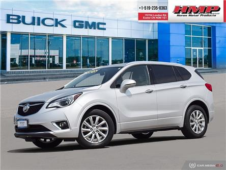 2019 Buick Envision Essence (Stk: 86119) in Exeter - Image 1 of 27