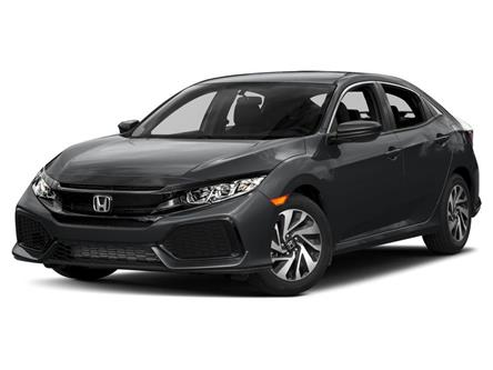 2017 Honda Civic LX (Stk: V21240A) in Orangeville - Image 1 of 9