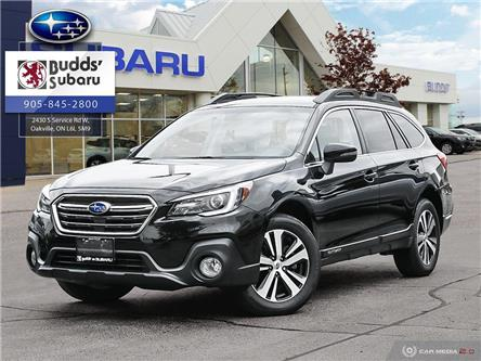 2018 Subaru Outback 3.6R Limited (Stk: O22004A) in Oakville - Image 1 of 28