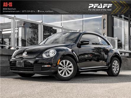 2014 Volkswagen Beetle 2.5L Comfortline (Stk: O14302A) in Markham - Image 1 of 20