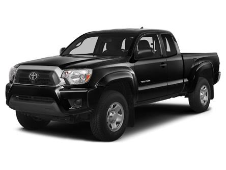 2015 Toyota Tacoma Base (Stk: 21-031A2) in Smiths Falls - Image 1 of 10