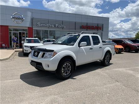 2019 Nissan Frontier PRO-4X (Stk: 21-058A) in Smiths Falls - Image 1 of 17