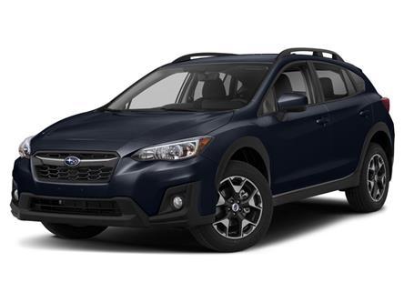 2019 Subaru Crosstrek Limited (Stk: X21007A) in Oakville - Image 1 of 9