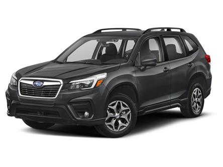 2021 Subaru Forester Convenience (Stk: F21152) in Oakville - Image 1 of 9