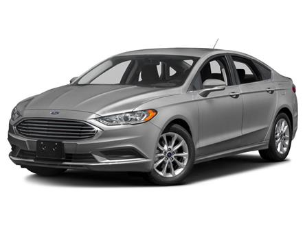 2017 Ford Fusion SE (Stk: Y50336B) in London - Image 1 of 9