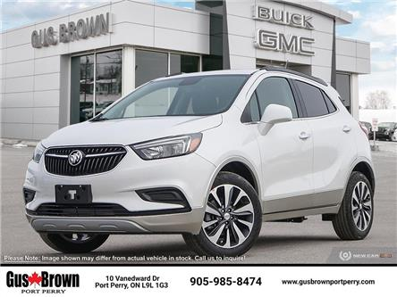 2021 Buick Encore Preferred (Stk: B369381) in PORT PERRY - Image 1 of 23
