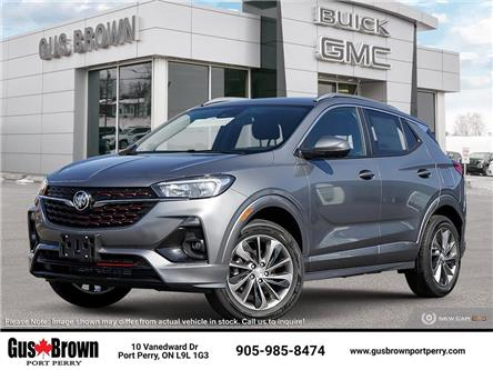2021 Buick Encore GX Select (Stk: B175649) in PORT PERRY - Image 1 of 23