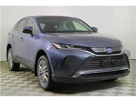 2021 Toyota Venza Limited (Stk: 212742) in Markham - Image 1 of 28