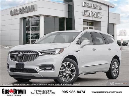 2021 Buick Enclave Avenir (Stk: J245912) in PORT PERRY - Image 1 of 23