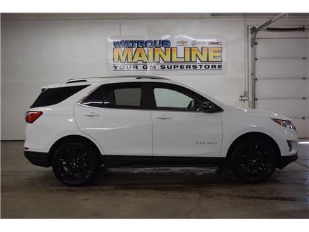 2021 Chevrolet Equinox LT (Stk: M01442) in Watrous - Image 1 of 46