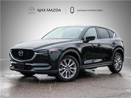 2019 Mazda CX-5  (Stk: P5865) in Ajax - Image 1 of 26