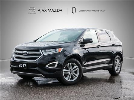 2017 Ford Edge SEL (Stk: P5879) in Ajax - Image 1 of 26
