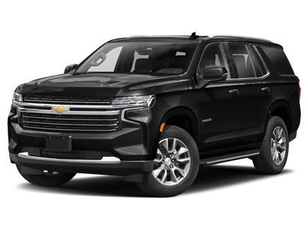 2021 Chevrolet Tahoe LT (Stk: 21-536) in Leamington - Image 1 of 9