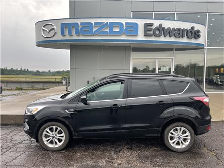 2017 Ford Escape SE (Stk: 22751) in Pembroke - Image 1 of 18