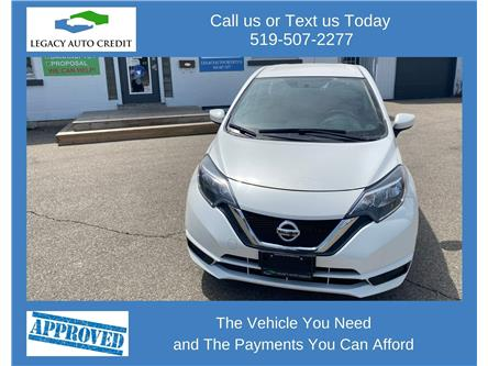 2019 Nissan Versa Note S (Stk: 20196) in Guelph - Image 1 of 18