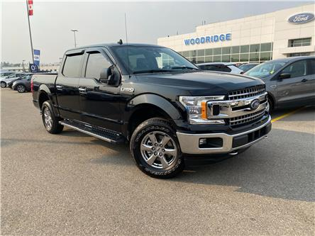 2019 Ford F-150 XLT (Stk: T30682) in Calgary - Image 1 of 21