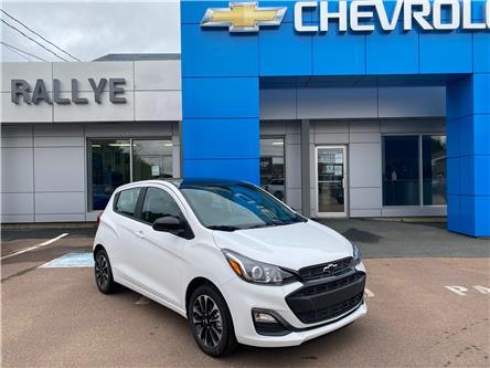 2021 Chevrolet Spark 1LT CVT (Stk: G1759) in Rexton - Image 1 of 8
