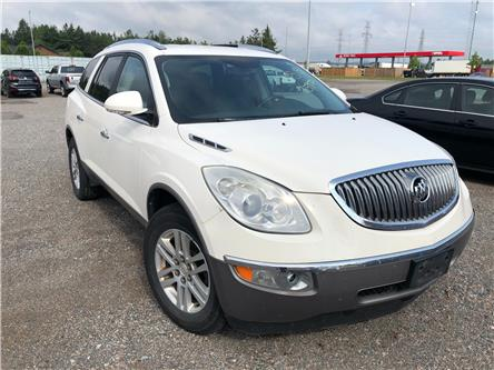2009 Buick Enclave CX (Stk: 11644A) in Sault Ste. Marie - Image 1 of 4