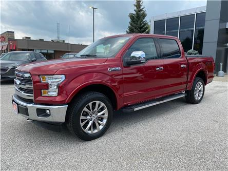 2017 Ford F-150  (Stk: M4720) in Sarnia - Image 1 of 13