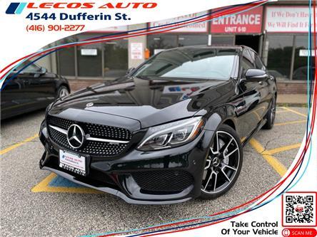2018 Mercedes-Benz AMG C 43 Base (Stk: 266345) in Toronto - Image 1 of 20
