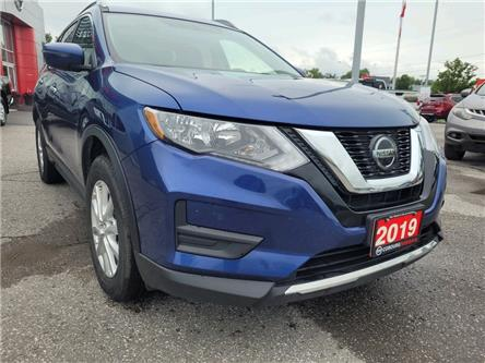 2019 Nissan Rogue S (Stk: CMY200780A) in Cobourg - Image 1 of 11